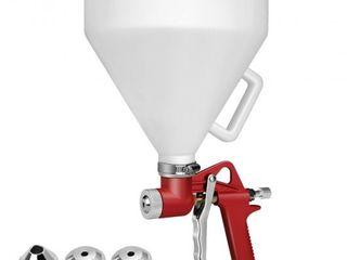 Air Hopper Sprayer