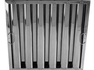 Baffle Grease Filter   Air Filter