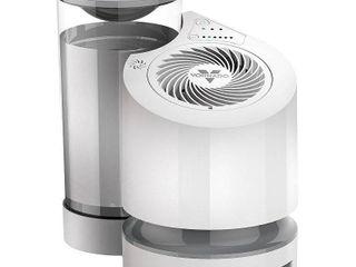 Vornado EV100 Whole Room Evaporative Humidifier White
