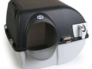 Omega Paw Roll N Clean liter Box