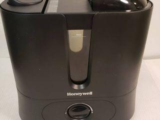 Honeywell Humidifier Black