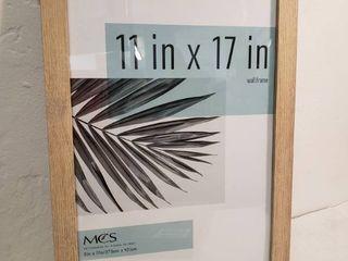 11 in x 17 in Studio Gallery Frame