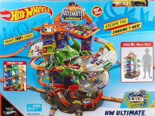 Hot Wheels Ultimate Garage