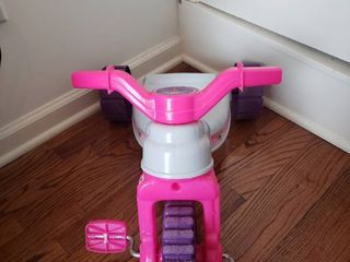 Mini Super Cycle Pink
