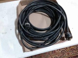 45 ft heavy duty drop cord
