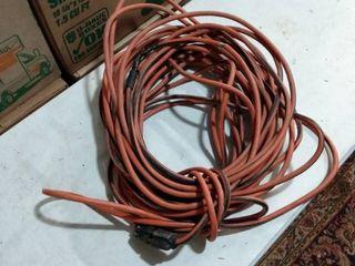 100 ft drop cord