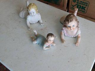 3 piano babies