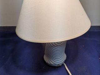 vintage lamp work
