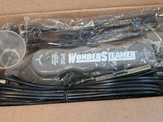 Wonder steamer new inbox untested