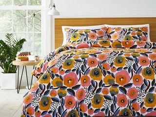 MarimekkoAr Rosarium King Duvet Cover Set   179 99