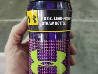 Under Armour Elevate Tritan Bottle with Flip Top lid