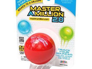 Master A Million  Toy Balls