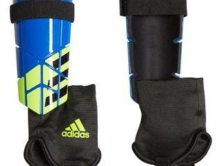 Size large adidas Adult X Club Soccer Shin Guards