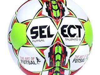 Select Sport America U 9 Talento Futsal Ball