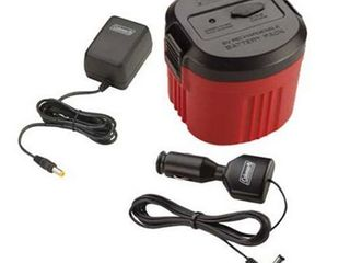 Coleman Rechargeable CPX 6V Battery Pack
