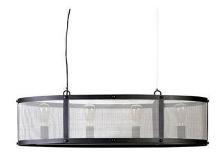 light   living lancelot 4 light Drum Pendant