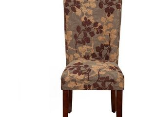HomePop Parsons Dining Chair  Multiple Colors
