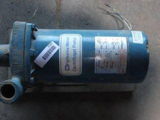 1 5 hp water pump