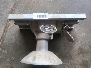 heavy duty boat seat pedestal