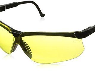 Howard leight by Honeywell Genesis Sharp Shooter Anti Glare Shooting Glasses  Amber lens  R 03571