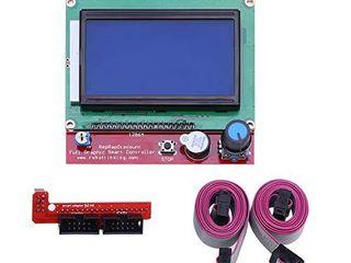 UEETEK lCD 12864 Graphic Smart Display Controller for RepRap RAMPS 1 4 3D Printer