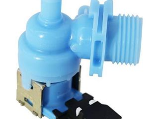 Endurance Pro W10327249  W10327250  Dishwasher Water Inlet Valve Compatible for Whirlpool  W10316814  PS11752927  WPW10327249VP  WPW10327249  AP6019618 1 YEAR warranty