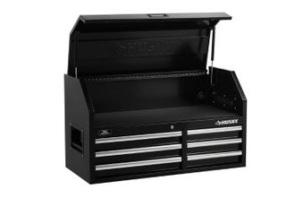 Husky 41  6 Drawer Tool Chest Reatail   399 99