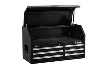Husky 41  6 Drawer Tool Chest Retail   399 99