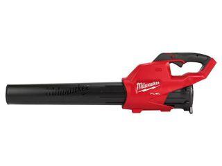 Used  Untested  Milwaukee M18 FUEl Brushless Cordless Blower   Bare Tool
