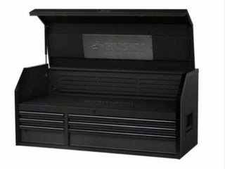 Husky 52  6 Drawer Professional Duty Tool Chest Retail   399 00