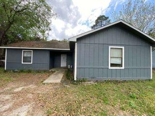 BANK OWNED Single Family Home in Brunswick, GA