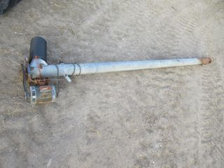 FEED AUGER