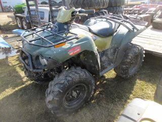 ATV   2005 KAWASAKI F75