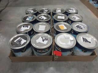 CANS lATEX PAINT   lIFEMASTER
