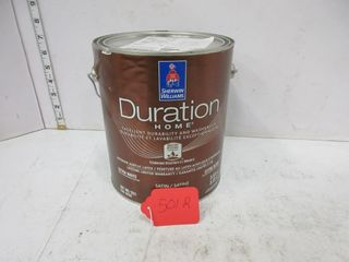 CAN lATEX PAINT