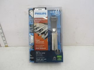 PHIllIPS All IN ONE TRIMMER