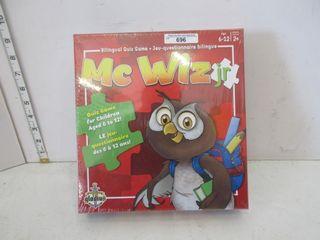 MC WIZ JR