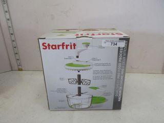 STARFRIT FOOD PROCESSOR