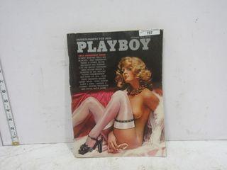 PlAYBOY   DEC 74