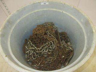 PAIl OF CHAIN