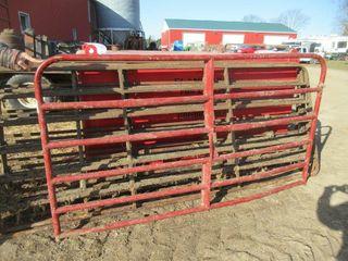 7 5  GATE   RED