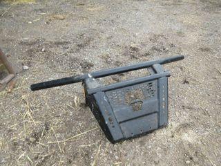 ATV BUMPER