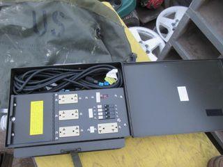 POWER DISTRIBUTION BOX BAG