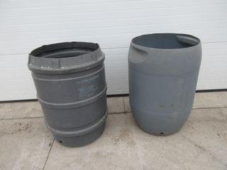 2 BARRElS   GREY