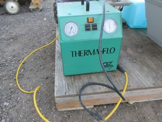 THERMA FlO   GREEN