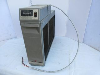 ElECTRONIC AIR ClEANER   HONEYWEll