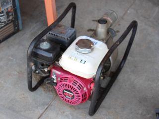 HONDA GX120 2  WATER PUMP   WORKS