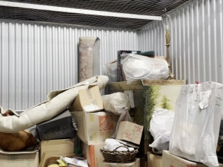 Storage Auctions in Tustin | Tustin AAA Quality Self Storage