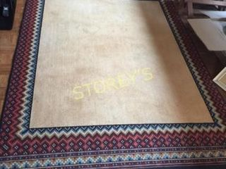 63 x 92 Area Carpet