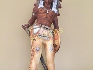 26  Chief Figurine